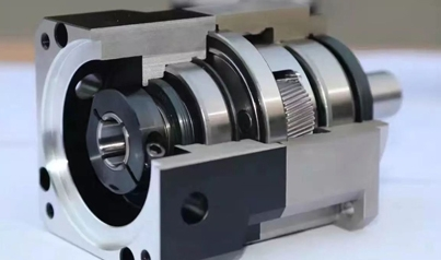 How to properly install planetary gear reducer accessories