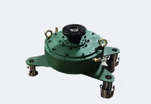 SLB-T  Large water-cooled magnetic powder brake