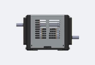 NRA  Positive reverse electromagnetic clutch assembly