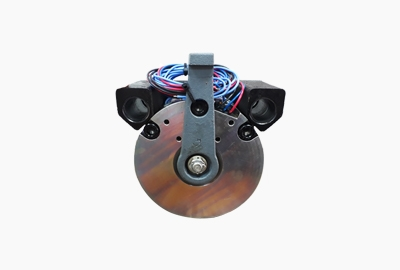 ERS  Electric release disc brake