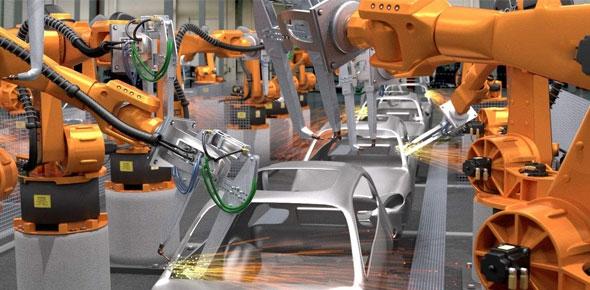 Robot | Artificial Intelligence SIELI Industrial Drive Technology