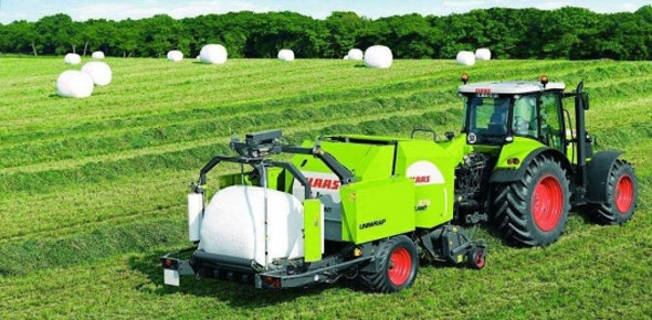 Agricultural Machinery SIELI Industrial Drive Technology