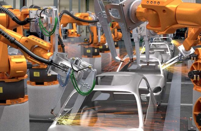机器人 人工智能   SIELI工业驱动技术