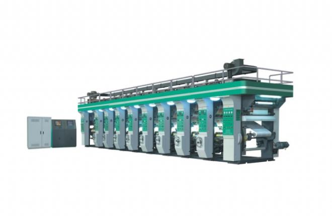 印刷行業    SIELI工業驅動技術