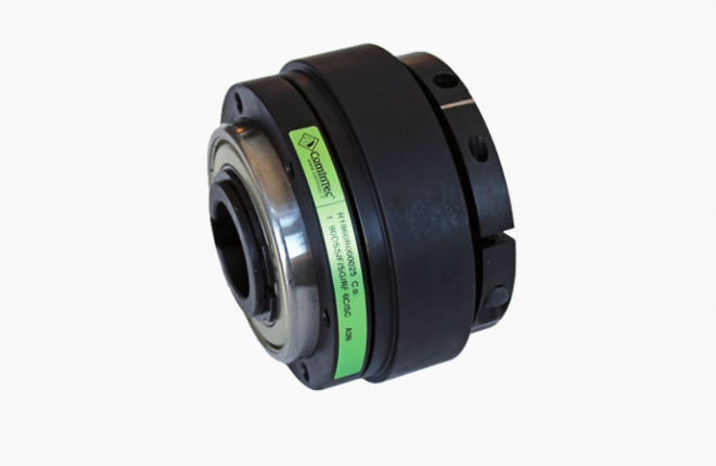 DSS/SG/RF自由旋转式扭力限制器