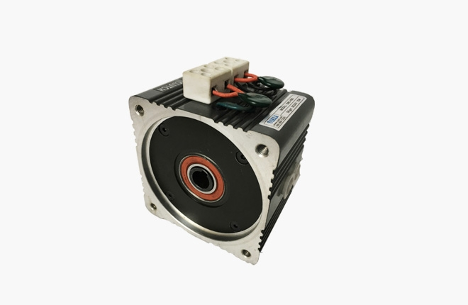 TMP型伺服直連型電磁離合制動器組