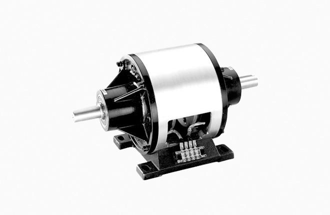 IMC型内置电磁离合制动器组