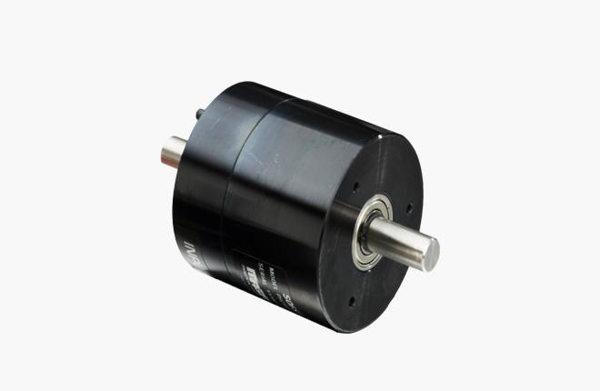 PSC高精度磁粉离合器