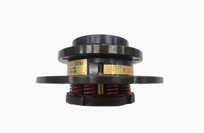 TX-D扭力限制器