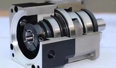 如何正确安装行星齿轮减速器配件