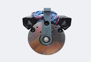 ERS盘式断电制动器
