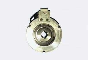 SLZB-100电磁齿合离合器