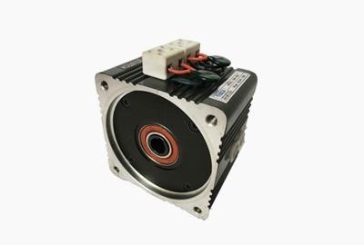 TMP型伺服直连型电磁离合制动器组