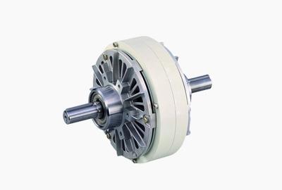SLC(双出轴型)磁粉离合器