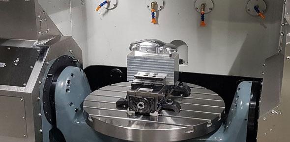 机床行业   SIELI工业驱动技术