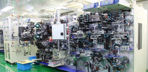 新能源    SIELI工业驱动技术