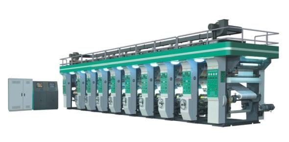印刷行业    SIELI工业驱动技术
