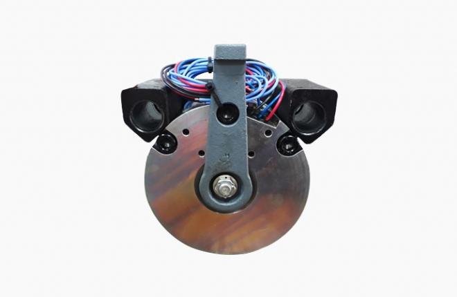 ERS盤式斷電制動器